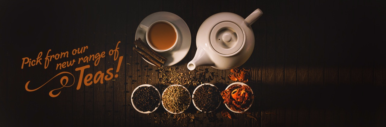 Banner tea